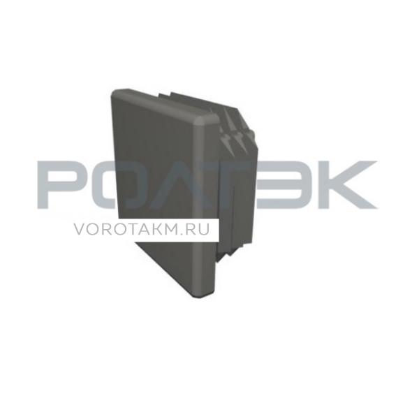 Заглушка Ролтэк RC30 направляющей (Код 373.RC30)
