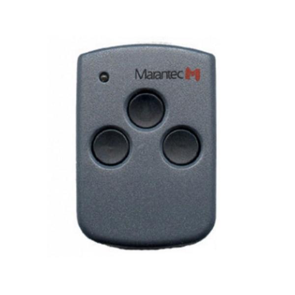 Пульт для автоматики Marantec Digital 382