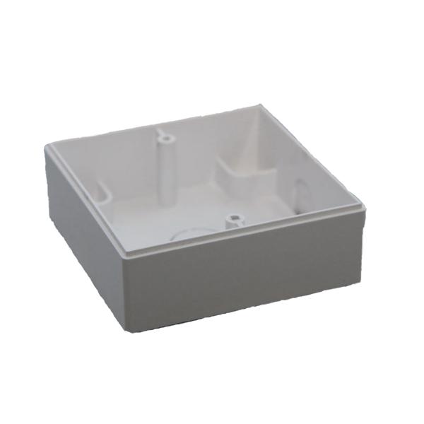 Коробка KU/B для наружного монтажа выключателя KU/1 Alutech