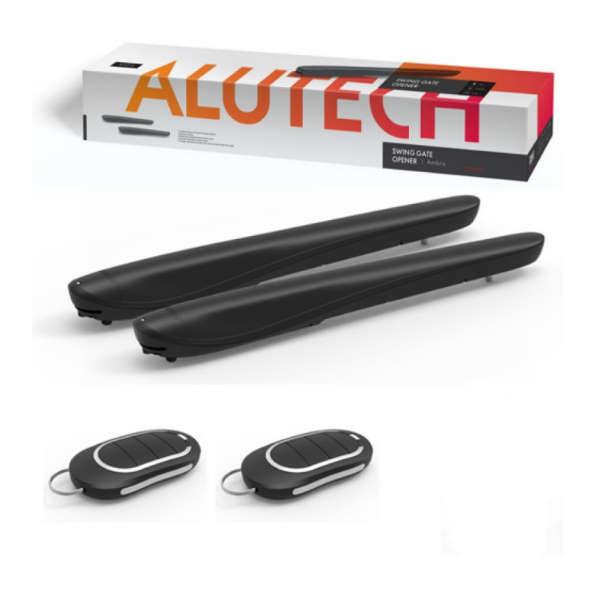 Автоматика для распашных ворот Alutech AMBO AM5000 KIT (базовый комплект)