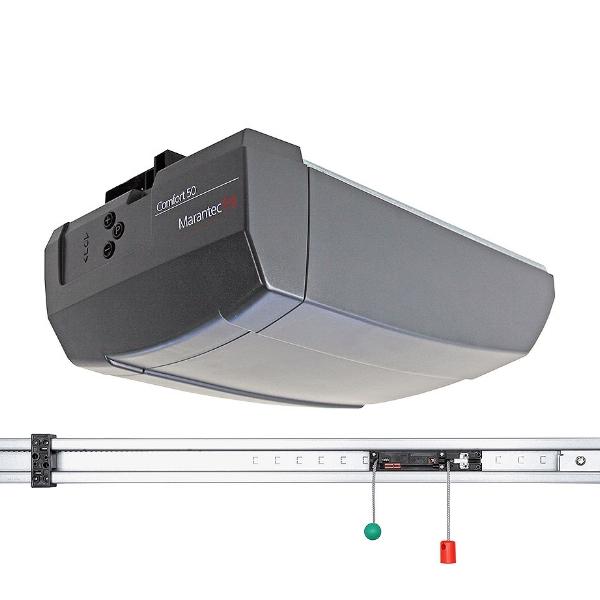 Автоматика для гаражных ворот Marantec Comfort 60 (комплект)