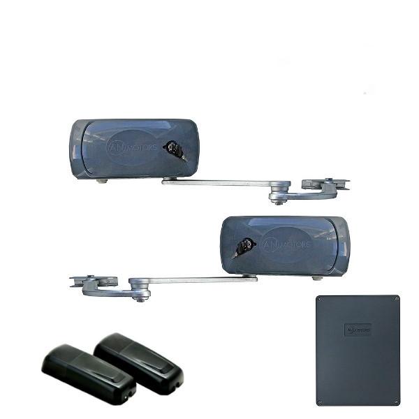 Автоматика для распашных ворот AN-Motors ASW4000KIT (комплект стандарт)