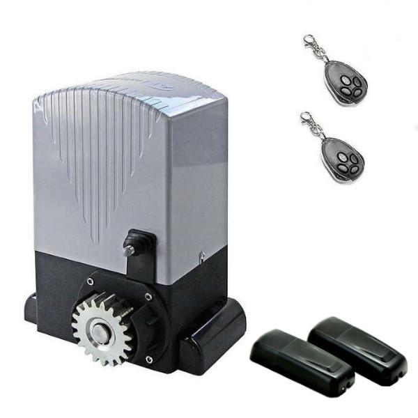 Автоматика для откатных ворот AN-Motors ASL1000KIT (комплект стандарт)