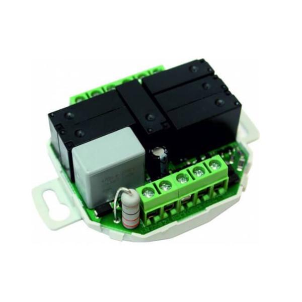 Групповое управление на 3 мотора ГУ-4.3М Nero