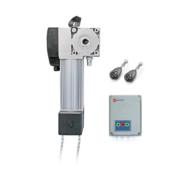 Автоматика для промышленных ворот AN-Motors ASI50KIT (комплект)