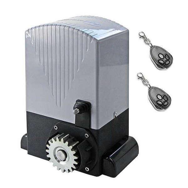 Автоматика для откатных ворот AN-Motors ASL500KIT  (комплект)